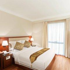 Nhat Ha 1 Hotel комната для гостей фото 2