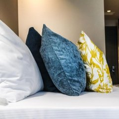 Отель Altido Galleria Италия, Милан - отзывы, цены и фото номеров - забронировать отель Altido Galleria онлайн фото 5