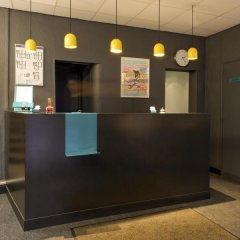 Отель Daval Франция, Париж - отзывы, цены и фото номеров - забронировать отель Daval онлайн интерьер отеля фото 3