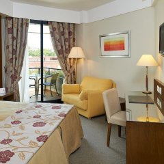 Отель Hipotels Sherry Park Испания, Херес-де-ла-Фронтера - 1 отзыв об отеле, цены и фото номеров - забронировать отель Hipotels Sherry Park онлайн комната для гостей фото 2