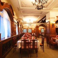 Гостиница Ленинград гостиничный бар