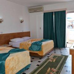 Отель Bella Rose Nefertiti Египет, Хургада - отзывы, цены и фото номеров - забронировать отель Bella Rose Nefertiti онлайн комната для гостей