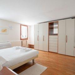 Отель Ca'coriandolo Италия, Венеция - отзывы, цены и фото номеров - забронировать отель Ca'coriandolo онлайн комната для гостей