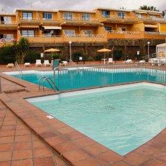 Отель Ataitana Faro детские мероприятия