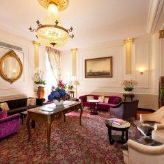 Отель West End Nice Франция, Ницца - 14 отзывов об отеле, цены и фото номеров - забронировать отель West End Nice онлайн интерьер отеля фото 2