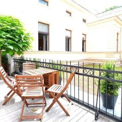 Апартаменты Vienna Residence High-class Luxury Apartment for up to 6 Happy Guests Вена