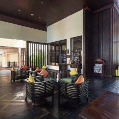 Отель Garden Cliff Resort and Spa Таиланд, Паттайя - отзывы, цены и фото номеров - забронировать отель Garden Cliff Resort and Spa онлайн интерьер отеля