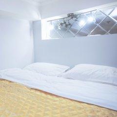 Апартаменты Kvart Boutique City комната для гостей