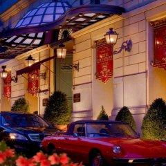 Hotel Splendide Royal городской автобус