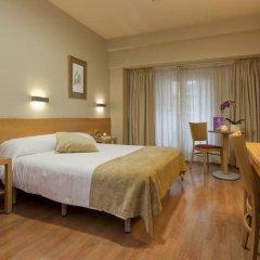 Отель Victoria 4 Испания, Мадрид - 2 отзыва об отеле, цены и фото номеров - забронировать отель Victoria 4 онлайн комната для гостей фото 3
