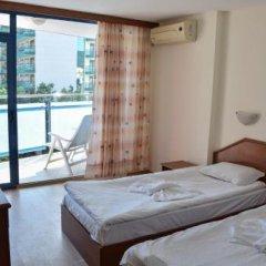 Отель Shipka Beach Болгария, Солнечный берег - отзывы, цены и фото номеров - забронировать отель Shipka Beach онлайн комната для гостей фото 4