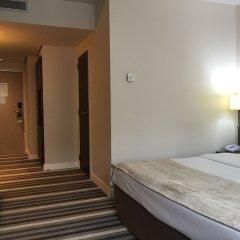 Отель Mercure Hotel Brussels Centre Midi Бельгия, Брюссель - отзывы, цены и фото номеров - забронировать отель Mercure Hotel Brussels Centre Midi онлайн фото 8