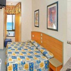 Отель Estudios RH Sol Испания, Пляж Леванте - отзывы, цены и фото номеров - забронировать отель Estudios RH Sol онлайн комната для гостей фото 2