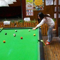 Dengba Hostel Chengdu Branch гостиничный бар