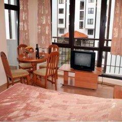 Апартаменты Tes Rila Park & Semiramida Apartments Боровец удобства в номере
