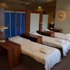 Отель Sandnes Vandrerhjem Норвегия, Санднес - отзывы, цены и фото номеров - забронировать отель Sandnes Vandrerhjem онлайн спа