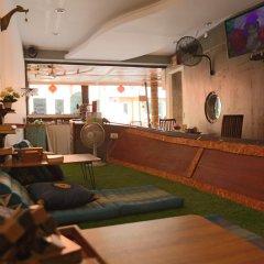 Baan Kamala Fantasea Hotel интерьер отеля