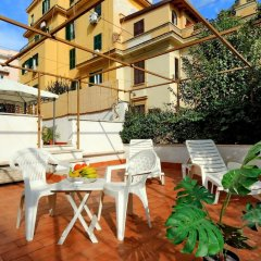Отель I Pini di Roma - Rooms & Suites фото 5