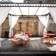 Hotel San Sebastiano Garden фото 17