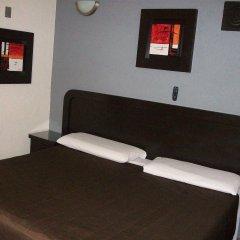 Отель Emperador Мексика, Гвадалахара - отзывы, цены и фото номеров - забронировать отель Emperador онлайн комната для гостей фото 5