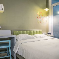 Kam Leng Hotel комната для гостей фото 14