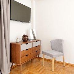 Отель Acropolis Plus Penthouse Греция, Афины - отзывы, цены и фото номеров - забронировать отель Acropolis Plus Penthouse онлайн удобства в номере фото 2
