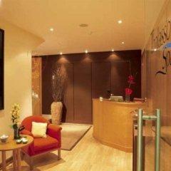 Отель Enotel Lido Madeira - Все включено сауна
