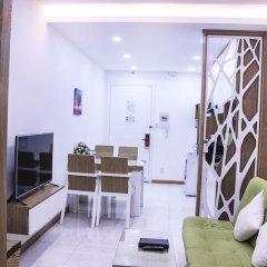 Апарт-отель Gold Ocean Nha Trang спа