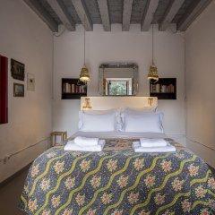 Отель La Petite Maison de Lapa Португалия, Лиссабон - отзывы, цены и фото номеров - забронировать отель La Petite Maison de Lapa онлайн комната для гостей фото 3