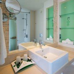 Отель Holiday Inn Stevenage ванная фото 2