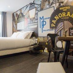 Отель Le Glam'S Париж фото 8