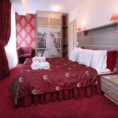 Мини-отель Вилла Лана в номере
