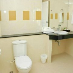 My Hotel ванная фото 2