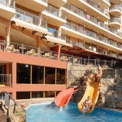 Atlas Hotel - Ultra All Inclusive бассейн фото 2
