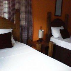 Отель Rafjam Port Antonio комната для гостей фото 3