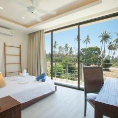 Отель Villa Chloé комната для гостей