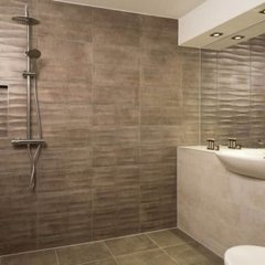 Отель Roomzzz London Stratford ванная фото 2