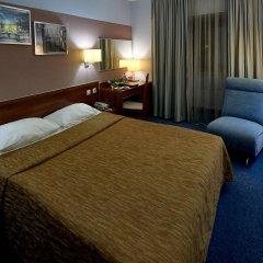 Дизайн Отель 3* Стандартный номер с различными типами кроватей фото 3