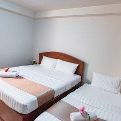 Отель D&D Inn Таиланд, Бангкок - 4 отзыва об отеле, цены и фото номеров - забронировать отель D&D Inn онлайн фото 5