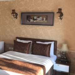 Geyikli Sunshine Hotel Тевфикие комната для гостей фото 3