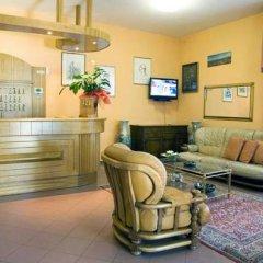 Hotel Le Rotonde Массароза интерьер отеля