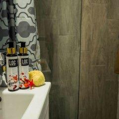 Отель LOC Hospitality - Venetian Well Family Греция, Корфу - отзывы, цены и фото номеров - забронировать отель LOC Hospitality - Venetian Well Family онлайн ванная фото 2