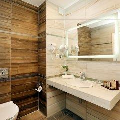 COOP Hotel ванная фото 2