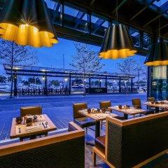 Отель InterContinental Washington D.C. - The Wharf США, Вашингтон - отзывы, цены и фото номеров - забронировать отель InterContinental Washington D.C. - The Wharf онлайн гостиничный бар