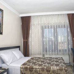 Hotel Kaplan Diyarbakir комната для гостей фото 4