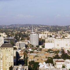 Loews Hollywood Hotel фото 11