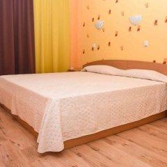Отель Sun Болгария, Бургас - отзывы, цены и фото номеров - забронировать отель Sun онлайн комната для гостей фото 3