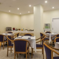 Отель Residencial Sete Cidades Понта-Делгада с домашними животными