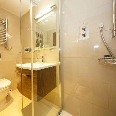 Отель Regency House ванная