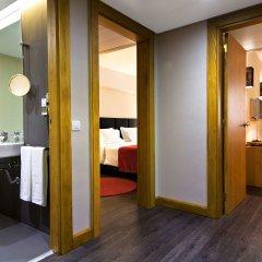 SANA Reno Hotel ванная фото 2